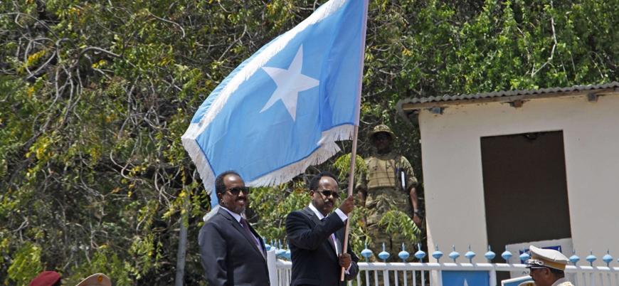 Somali'de siyasi kriz: Ülke başkansız kaldı