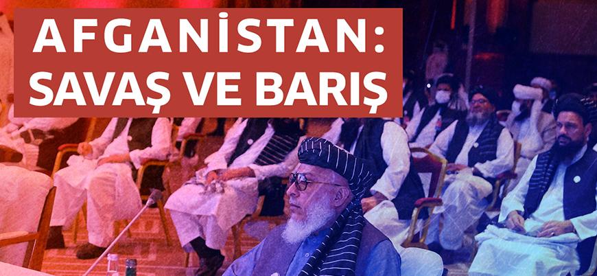 Halid Abdurrahman değerlendirdi: Afganistan barış sürecinde son durum