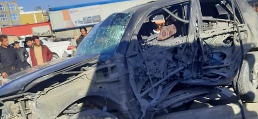 Afganistan'ın başkenti Kabil'de suikastlar devam ediyor: İlçe emniyet müdürü öldürüldü