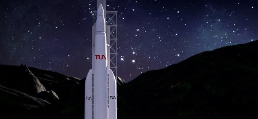 Türkiye Uzay Ajansı'nın görevi ve hedefleri neler?