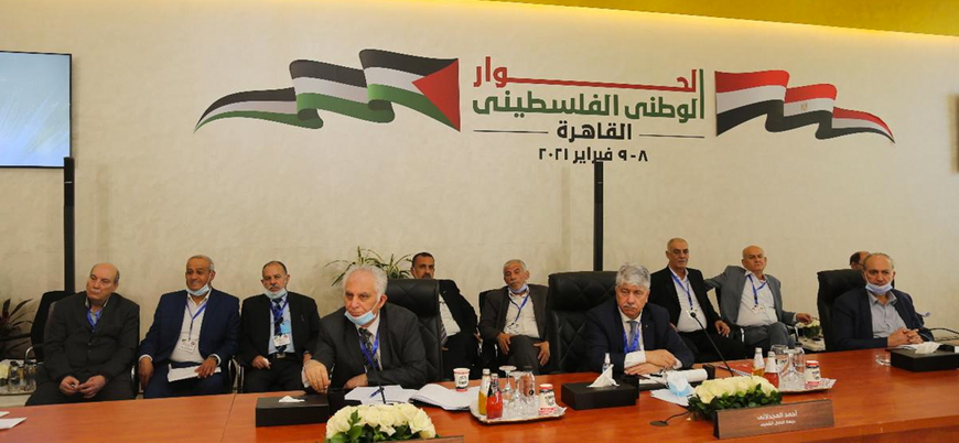Hamas ve el Fetih Mısır'da uzlaştı: Seçim sonuçlarına saygı göstereceğiz