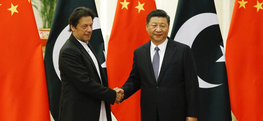 Pakistan'dan Çin'e: 'Borçlarımızı ödemede kolaylık sağlayın'