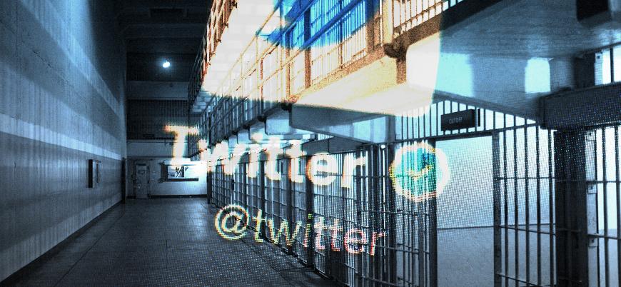"""""""Twitter'dan Suudi rejiminin insan hakları ihlallerine örtülü destek"""""""