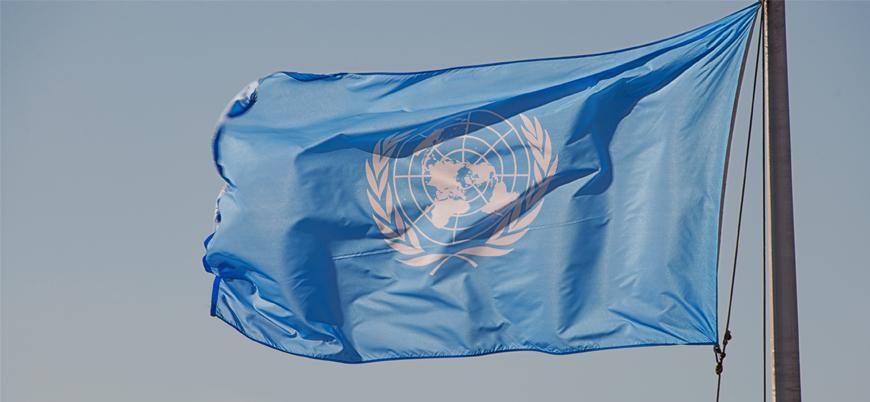 BM'den 'Gazze ve İsrail'deki çatışmaları durdurma' çağrısı