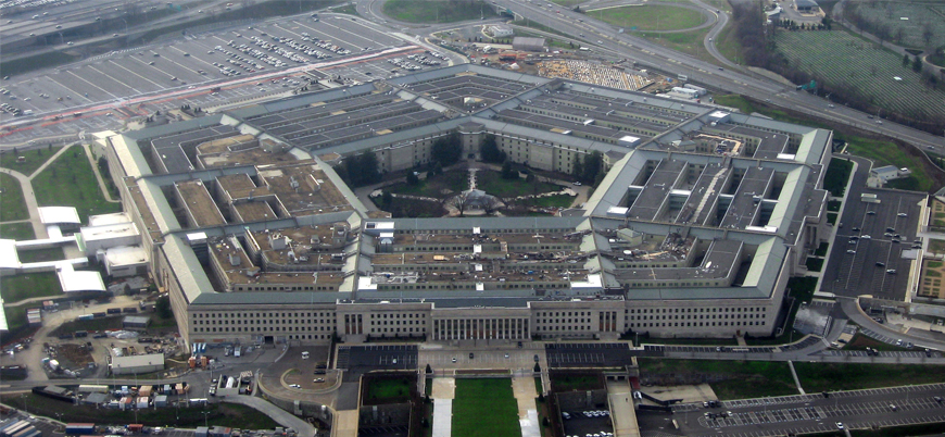 Pentagon Çin'e karşı yeni görev gücü kurdu
