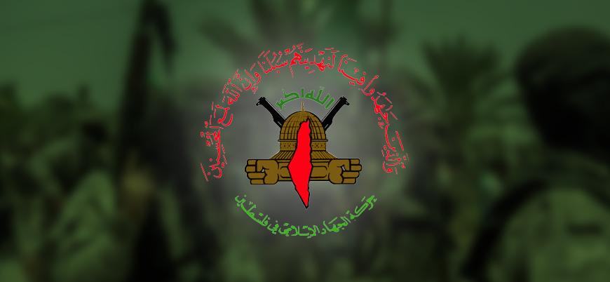 İslami Cihad Filistin seçimlerine katılmayacak