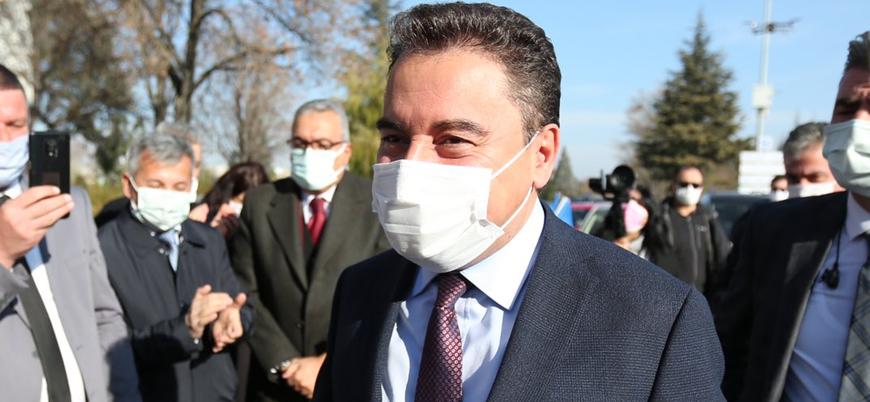 Babacan: AK Parti'nin uykularını kaçırıyoruz