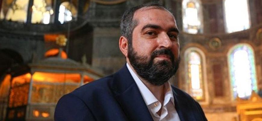 Ayasofya baş imamı Boynukalın: İslam düşmanı devletlerden alınan kanunlar dinimizle çelişiyor