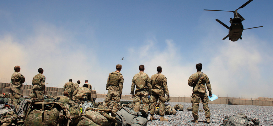 Biden'ın Afganistan'daki seçenekleri neler?