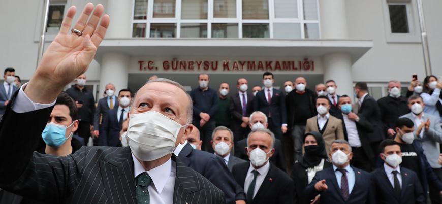 Erdoğan: Türkiye uzaya da gidecek, küresel ve bölgesel lider de olacak