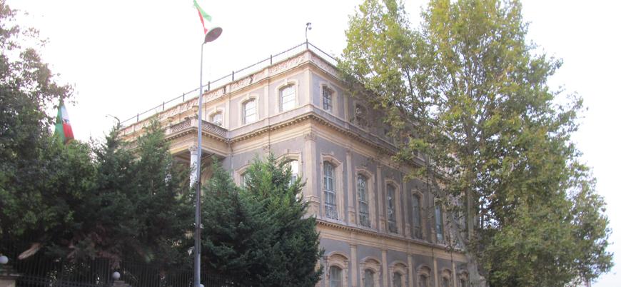 Mevlevi cinayeti bağlantılı İran konsolosu çalışanı İstanbul'da tutuklandı