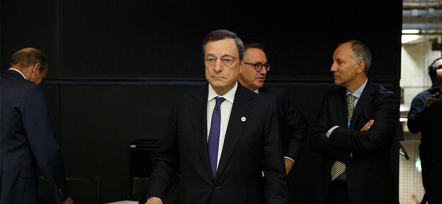 İtalya'nın yeni başbakanı Mario Draghi