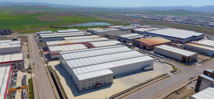 TOBB Filistin'de organize sanayi bölgesi kuracak