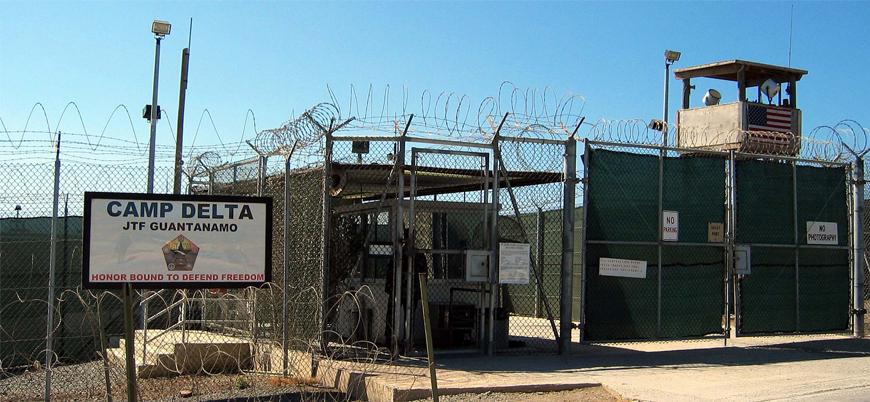 "Beyaz Saray: ""Biden Guantanamo'yu kapatacak"""