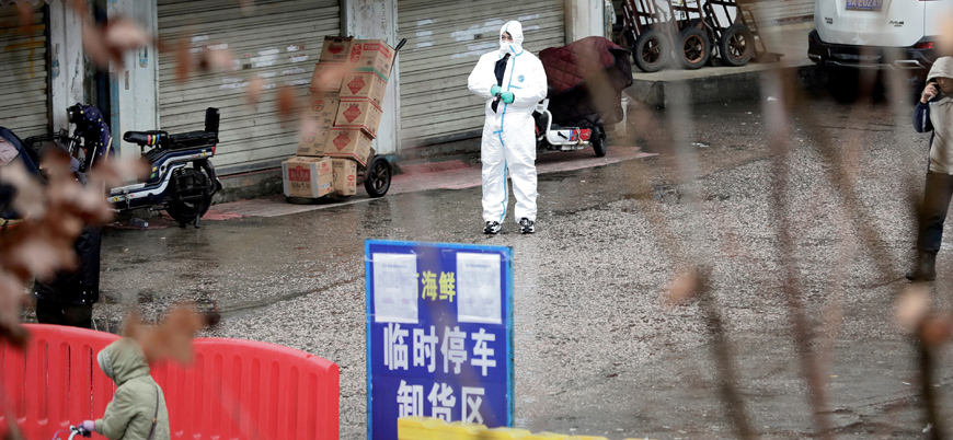 Çin, ilk Kovid-19 vakalarının ham verilerini DSÖ ile paylaşmadı