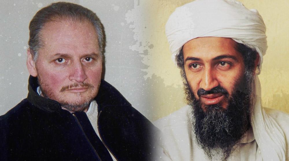 Çakal Carlos'un Bin Ladin'i kaçırma planı ortaya çıktı