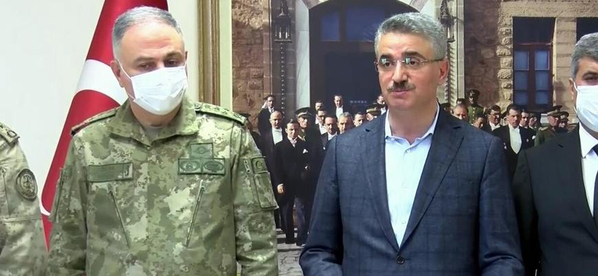 Gara'da öldürülen Türk vatandaşlarının kimlikleri açıklandı