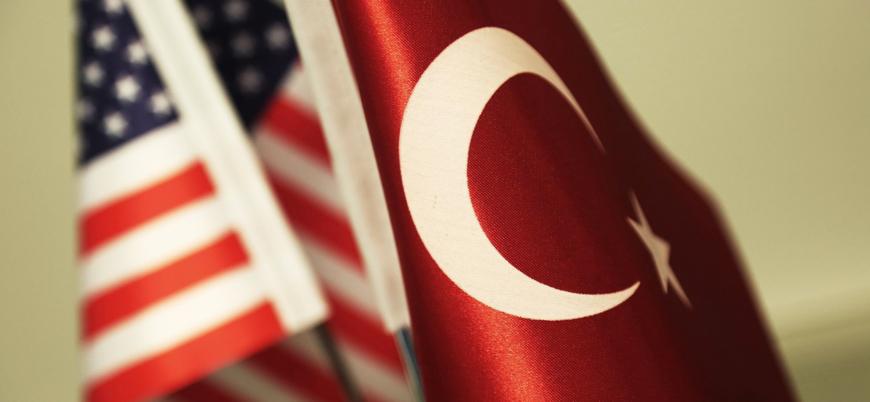 ABD'den Irak'ın kuzeyinde öldürülen Türk vatandaşlarına ilişkin açıklama