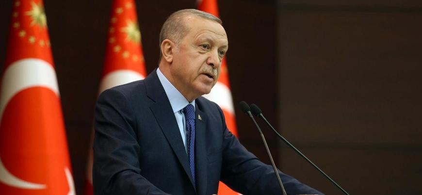 Erdoğan'dan 'Gara' açıklaması: Kardeşlerimizi kurtarmanın hesabını yaptık