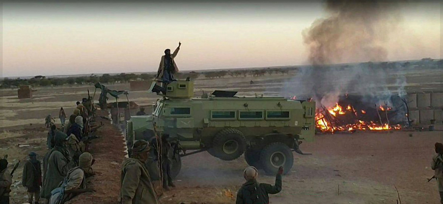 Kuzey ve Batı Afrika'da El Kaide'nin geleceği