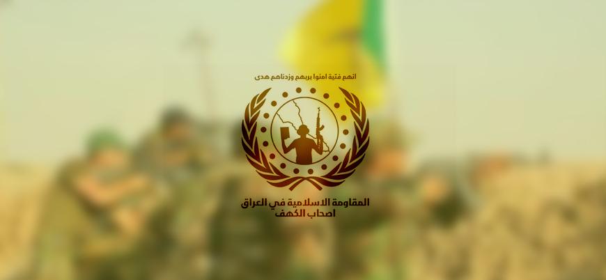 Irak'ta İran destekli Şii milis grup Türk askerlerine saldırdı