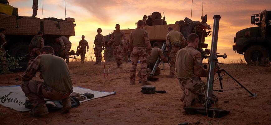 Fransa Mali'deki asker sayısını azaltacak mı?