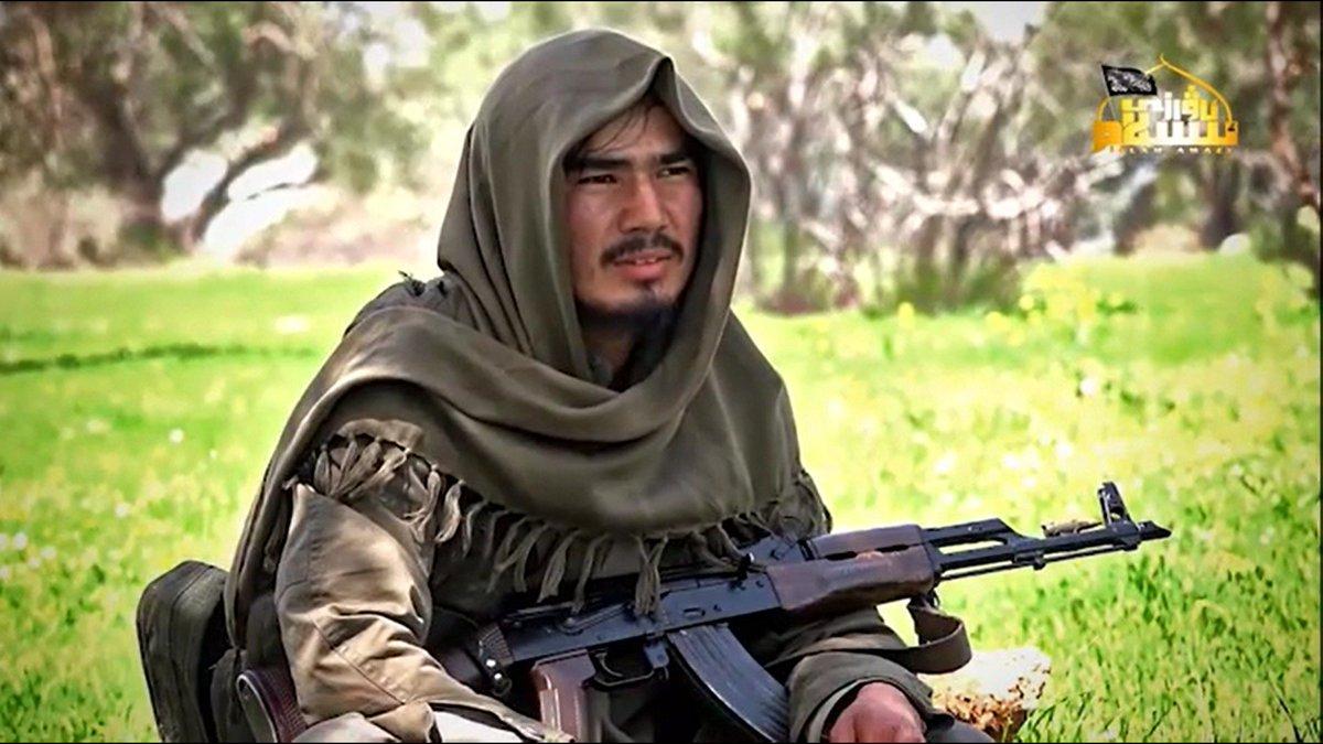 Doğu Türkistanlı savaşçıların Suriye'deki rolü