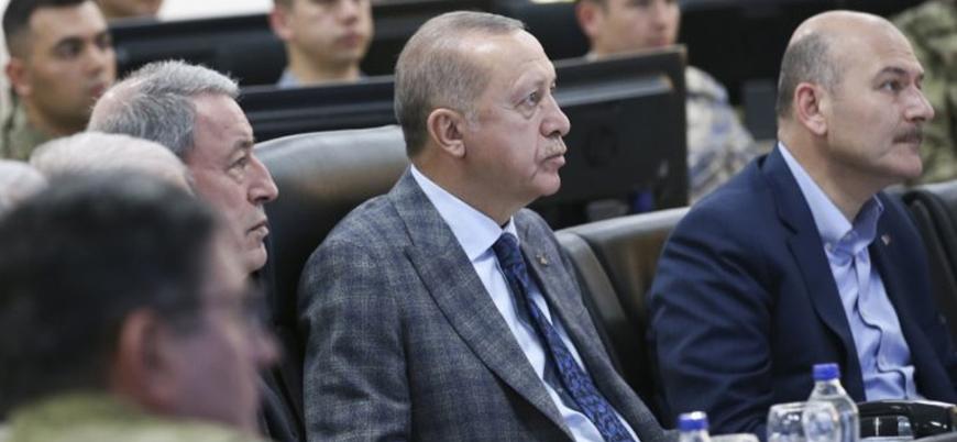 Akar ve Soylu'dan CHP ve İYİ Parti'ye 'Gara operasyonu' ziyareti
