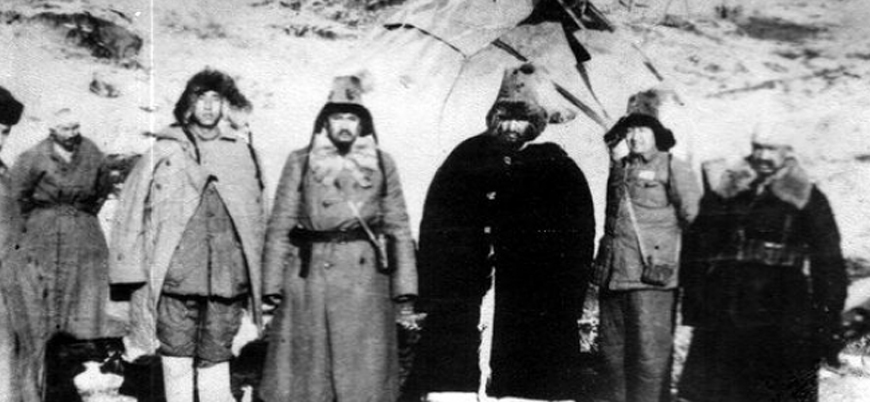 Geçmişten bugüne Doğu Türkistan tarihi (4)