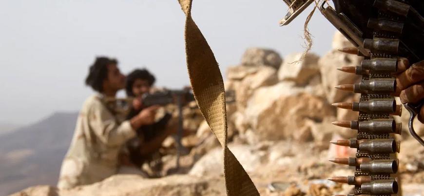 İran destekli Husiler Yemen'de Marib şehrine dayandı