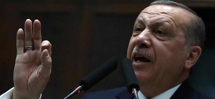 Erdoğan: Ey Batı neredesin, neden sesiniz çıkmıyor?