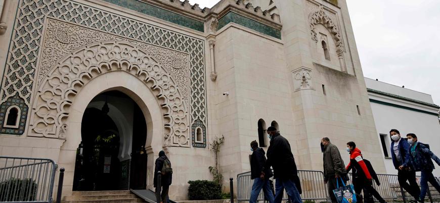 'İslamcılıkla mücadele yasası' Fransız meclisinde kabul edildi