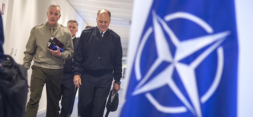 NATO'da reform çalışması: Planda neler var?