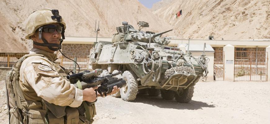 Yeni Zelanda Afganistan'dan çekileceğini açıkladı