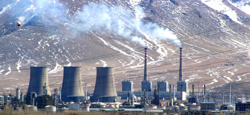 İran, Atom Enerjisi Kurumu'yla iş birliğini azaltıyor