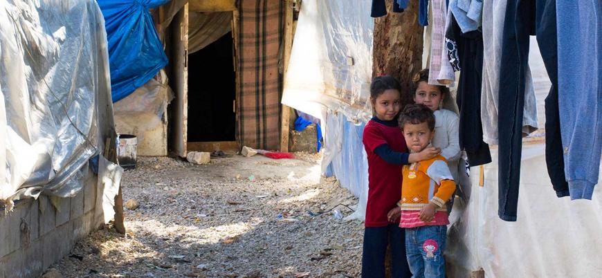 Koronavirüs: Lübnan'daki Filistinli mültecilerin ölüm oranı normalden 3 kat fazla
