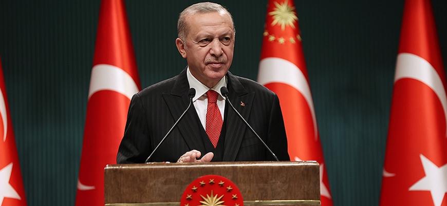 'Erdoğan hem kabinede hem de parti yönetiminde değişikliğe gidebilir'
