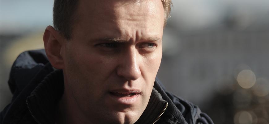 Rusya AİHM kararını reddetti: 'Navalny serbest bırakılmayacak'
