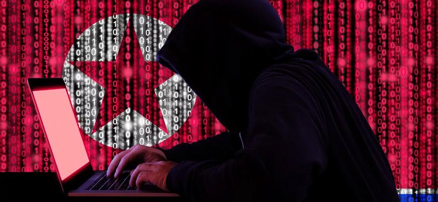 Kuzey Koreli hackerlara 1.3 milyar dolarlık soygun suçlaması