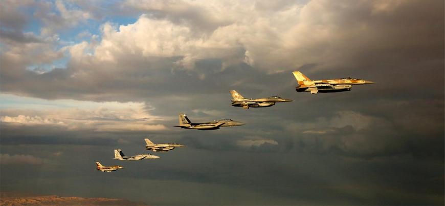 Türkiye, Rusya ve İran'dan İsrail'e: Suriye'ye saldırıları durdur