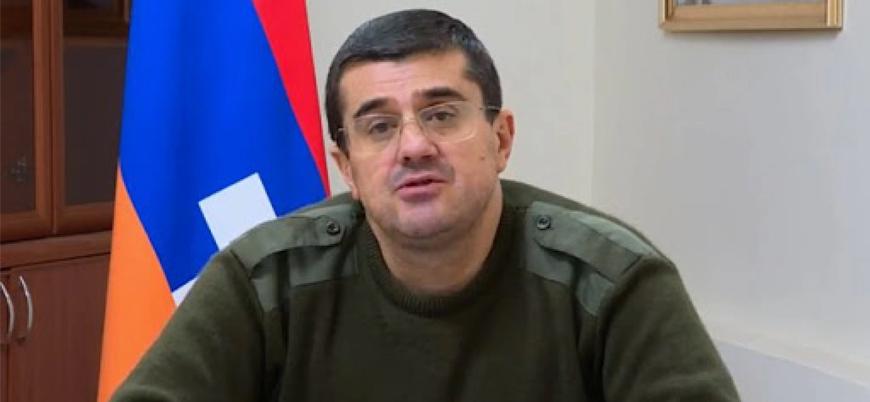 Karabağ Cumhuriyeti Rusçayı resmi dil ilan edebilir