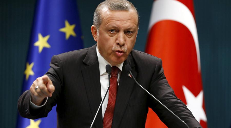 Erdoğan: Avrupalı liderler popülist söylemlere karşı sessiz