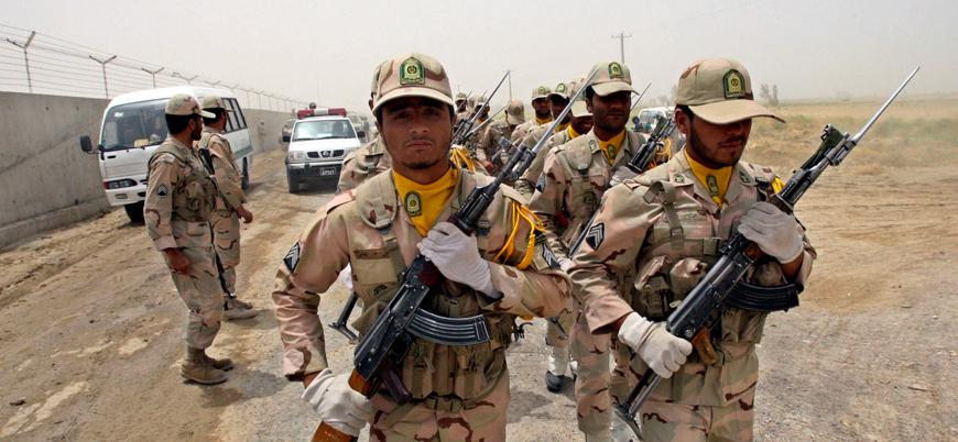 Belucistan'da çatışma: 3 İranlı istihbaratçı öldürüldü