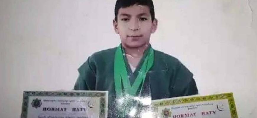Türkmenistan'da 14 yaşındaki genç, Berdimuhammedov'un akrabasını yendiği için öldürüldü