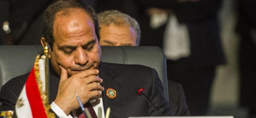 Sisi'den Mısırlılara uyarı: En fazla 2 çocuk yapın