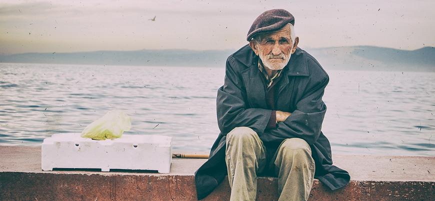 Türkiye'de 'mutsuzların' oranı artıyor