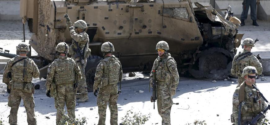 NATO: Afganistan'dan çekilme netleşmedi