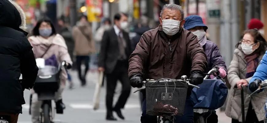 Japonya'da 93 yeni mutasyonlu vaka tespit edildi