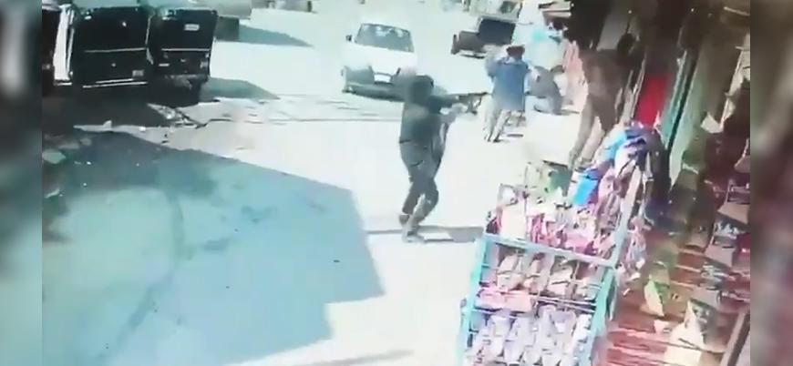 Keşmir'de Hint polisine silahlı saldırı: 2 ölü