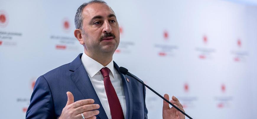 Adalet Bakanı Gül cevapladı: Yeni Anayasa nasıl oluşturulacak?